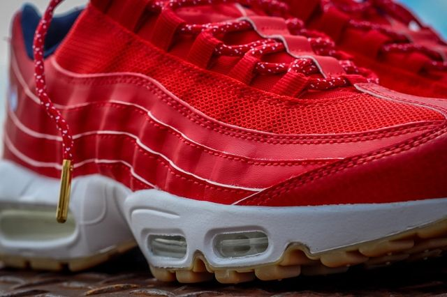 Nike Air Max 95 Usa 4Th Of July 1