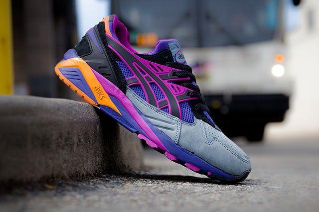 Packer Shoes Asics Gel Kayano Trainer 7