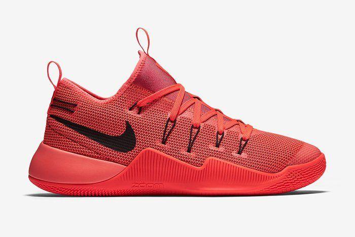 Nike Hypershift University Red4
