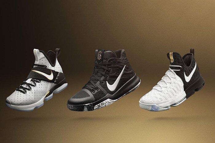 Nike Jordan 2017 Bhm Collection