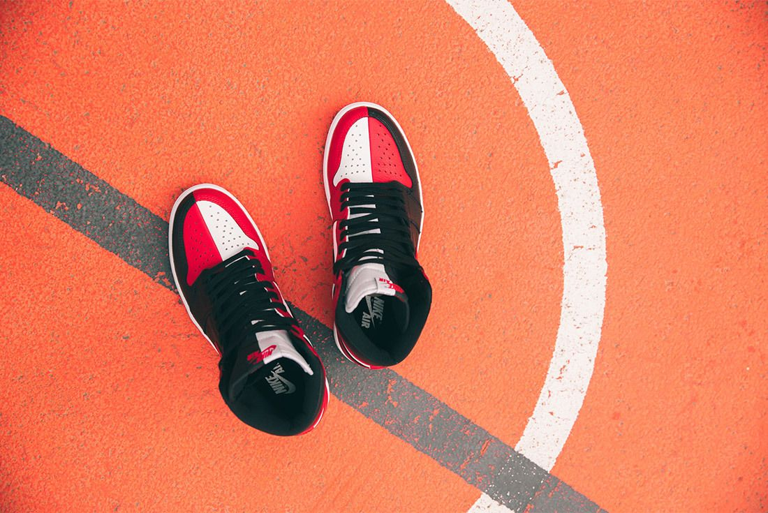 Nike Air Jordan 1 Homage To Home 65