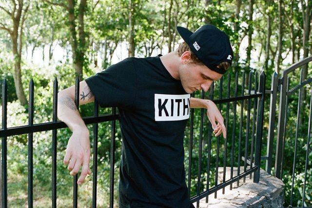 Kith Summer 2014 Lookbook 13
