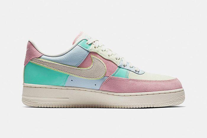 Nike Easter Air Force 1 6