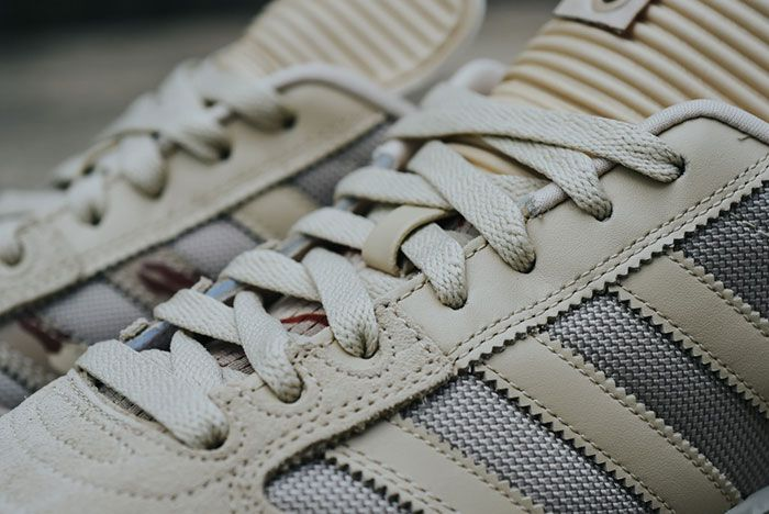 Undftd X Adidas Busenitz 4