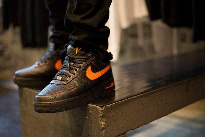 Vlone Nike Air Force 1 2