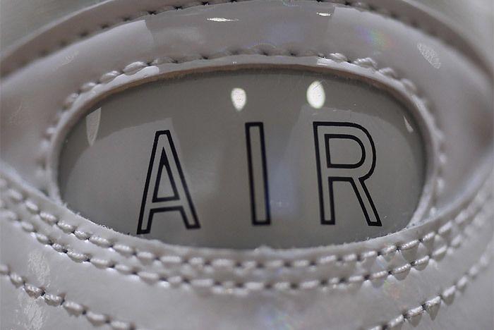 Nike Air More Money Los Angeles Pack Black White Sneaker Freaker 18