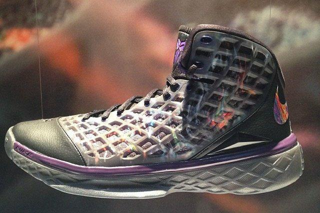 Nike Zoom Kobe 3 Prelude