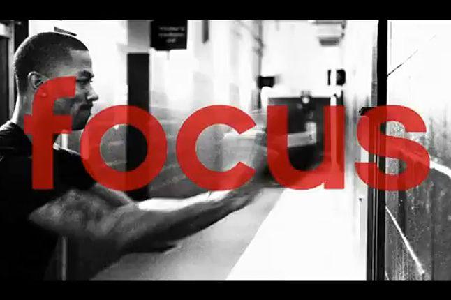 Focus Image D Rose 1