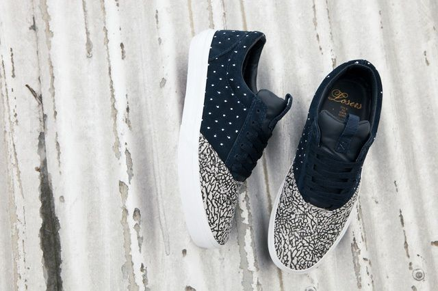 Losers Introduces Fall Winter 2014 Uneaker 11