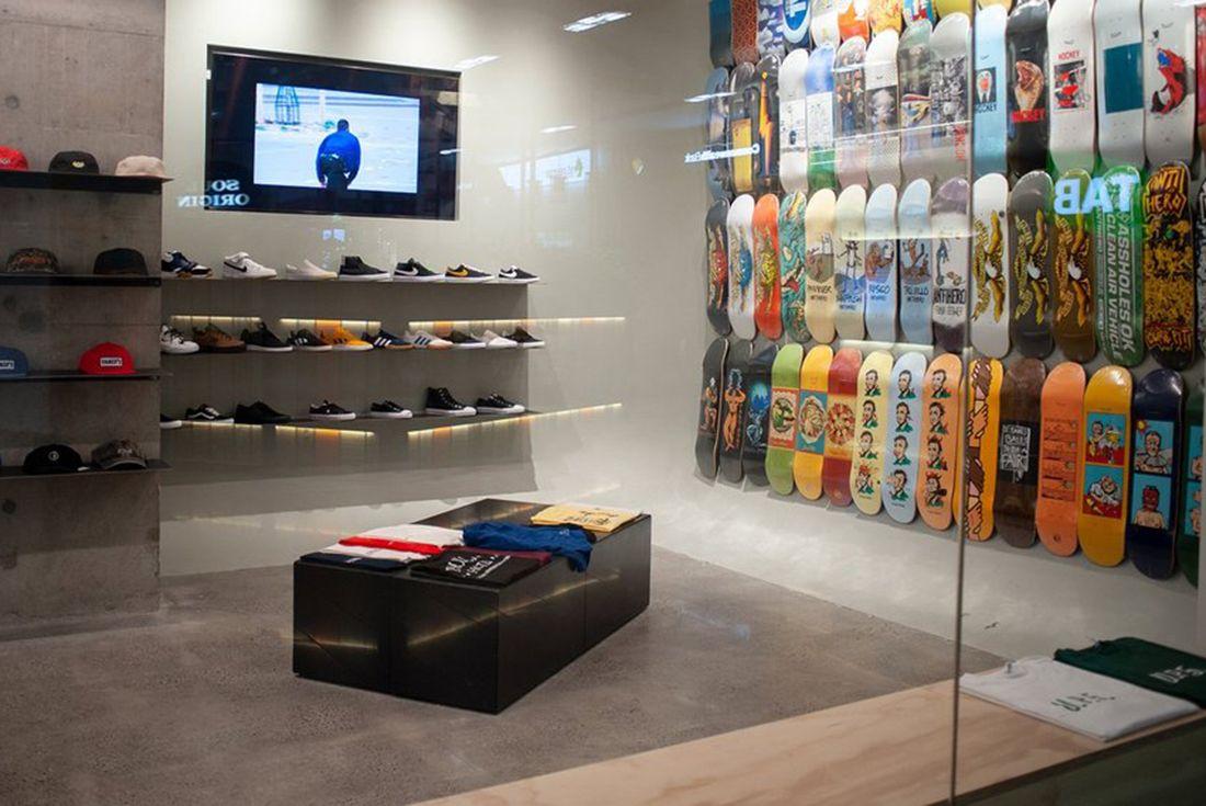 Ups Skate Store Sydney