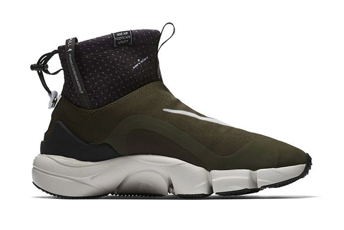 Nike Air Footscape Mid Utility 3