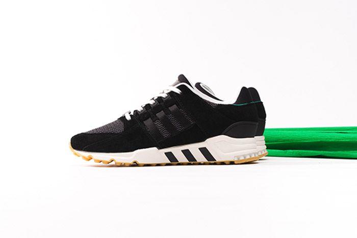 Adidas Eqt Support Pk 3 Sneaker Freaker