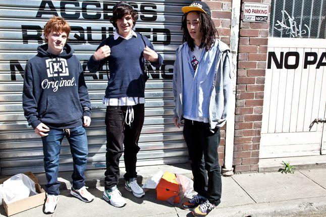 Sneaker Freaker Swapmeet 2011 108 1