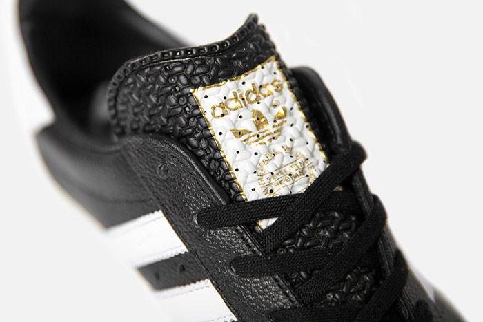 Adidas Originals Spezial 350 Black 2