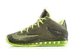 Nike Lebron 11 Low Dunkman Dp