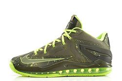 Nike Lebron 11 Low Dunkman Dp