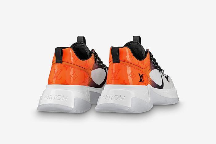 Louis Vuitton Run Away Pulse Sneaker Release Date 3