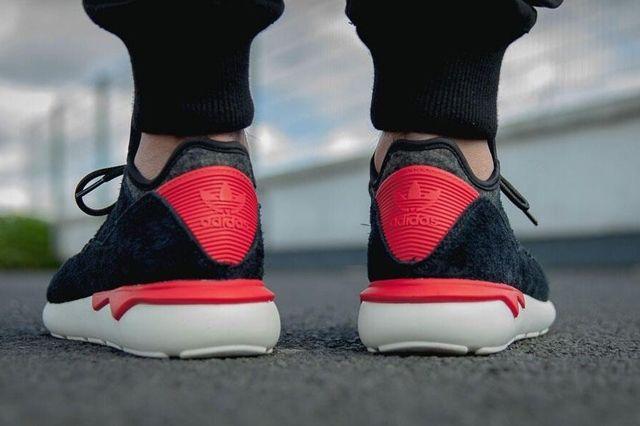 Adidas Tubular Moc Runner Tomato 5