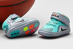 Lebron 12 Youth Thumb