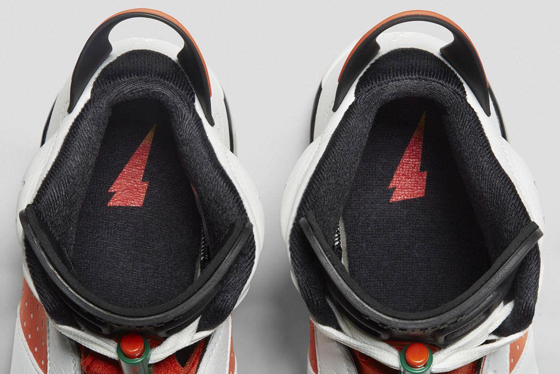 Jordan Brand Gatorade Be Like Mike Collection 7