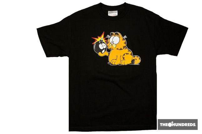 Garfield The Hundreds 6 1