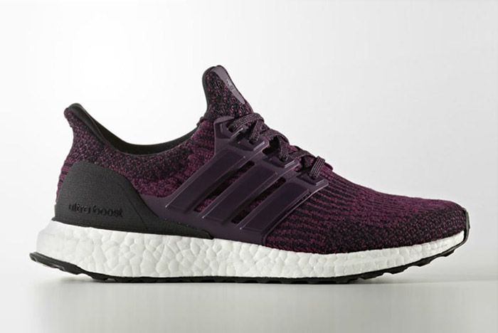 Adidas Ultraboost 3 0 Red Night 8