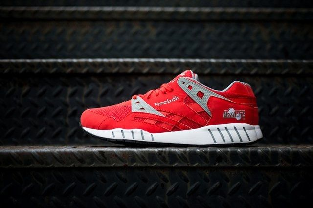 Reebok Sole Trainer China Red 8