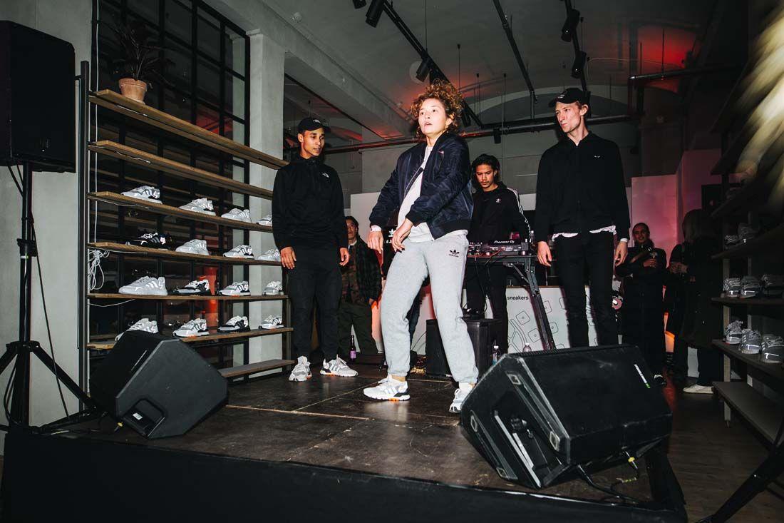 Rezet Sneaker Store Adidas Nite Jogger Release Party Event Recap 47