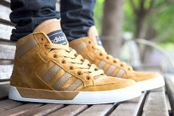 Adidas Hardcourt Waxy Tan Thumb