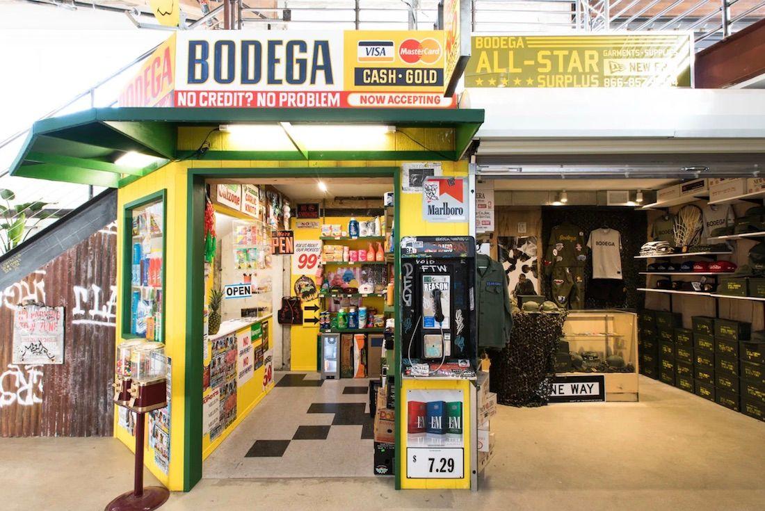 La Bodega Store