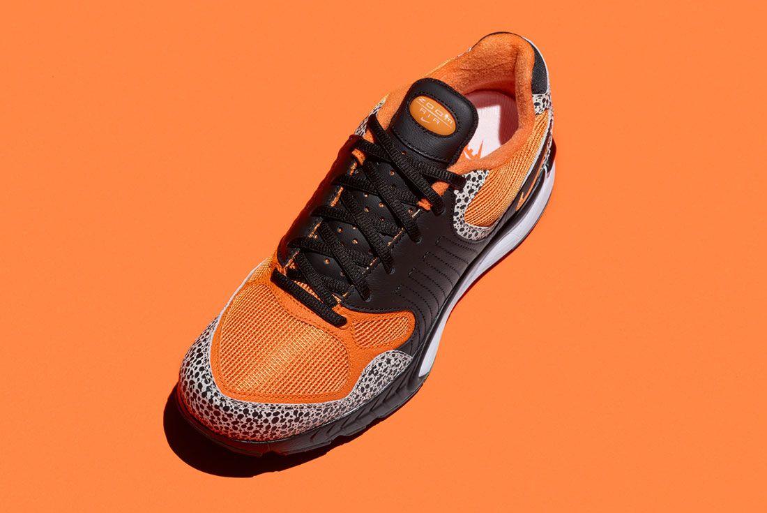 Nike Zoom Talaria Safari 1