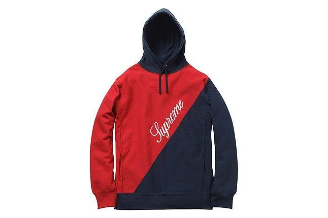 Split Supreme Jacket 1