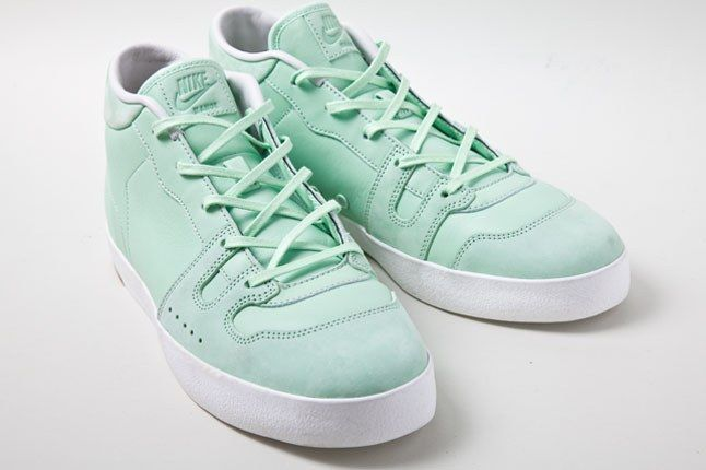Nike Manor Fresh Mint 4 1