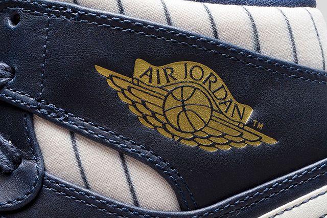 Air Jordan 1 Retro Jeter 3