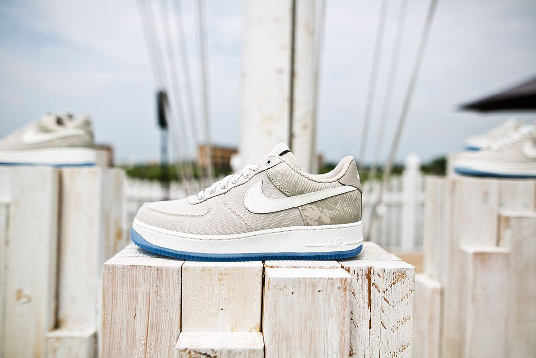 Extra Butter Go All Out For Jones Beach Af 1 Launch15