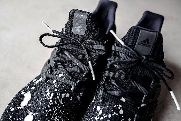 Madness X Adidas Ultraboost Sneaker Freaker13