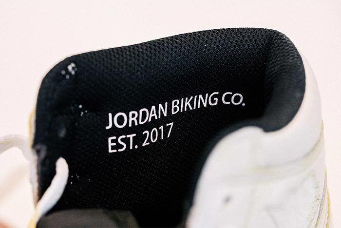 Nigel Sylvester Bmx Nike Air Jordan 1 4