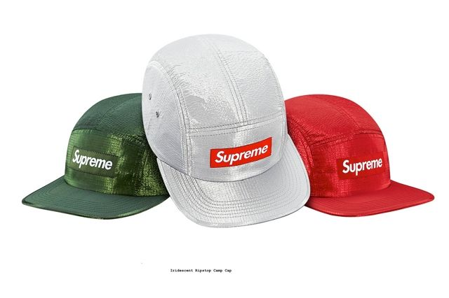 Supreme Ss15 Headwear Collection 14
