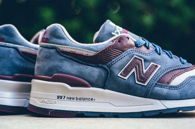 New Balance 997 Mid Century Modern 2