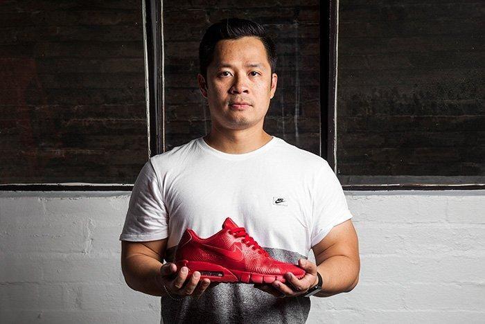 Jaz Nike Amday