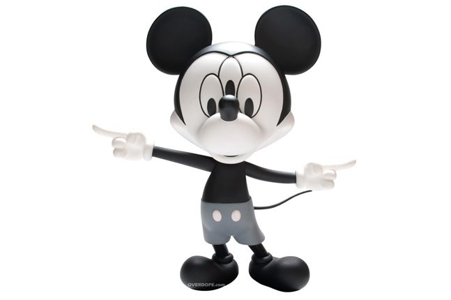 Clot Mickey Mouse 3 Eye 14 1