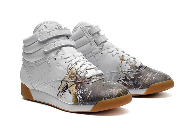 Reebok Classic Leather City Series Monster Workout 1