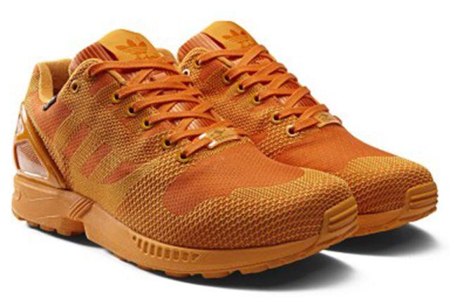 Adidas Originals Zx Weave Gore Tex 4