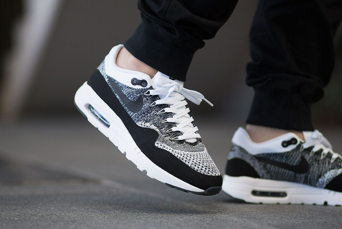 Nike Air Max 1 Ultra Flyknit Debut Collection5
