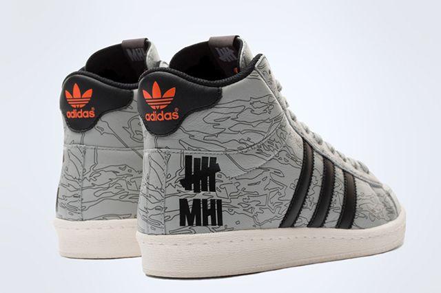 Adidas Consortium X Undftd Maharishi Collection 3