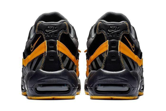 Nike Air Max 95 Textile 2