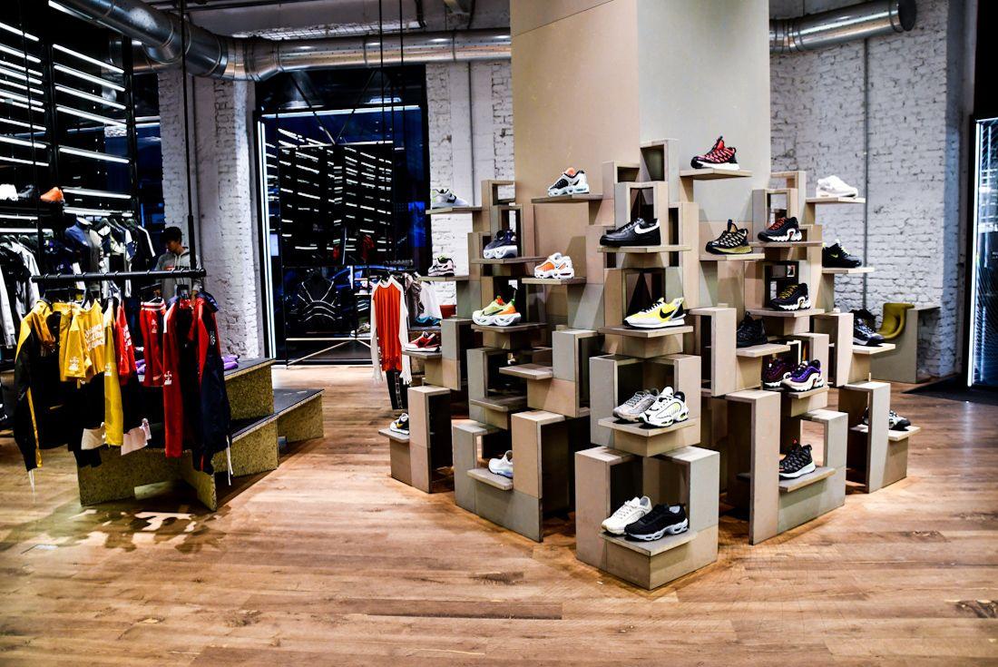 Milan Nike Lab 1