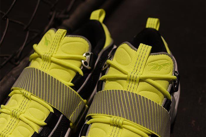 Winiche Co X Mita Sneakers Reebok Dmx Run 10 14