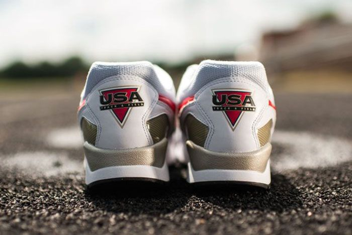Nike Air Pegasus Olympics 6