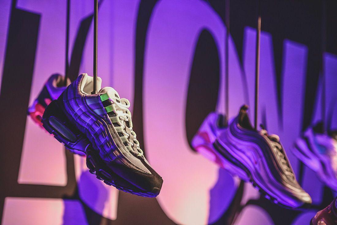 Nike Air Max Lab London 1
